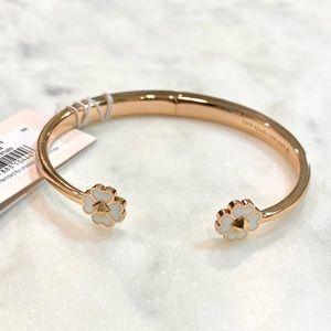 🔥SALE🔥 Kate Spade Rose Gold Cuff Bracelet